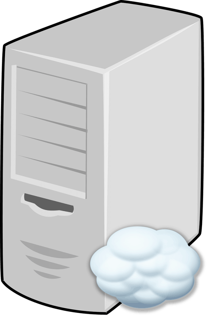 ענן ומחשב