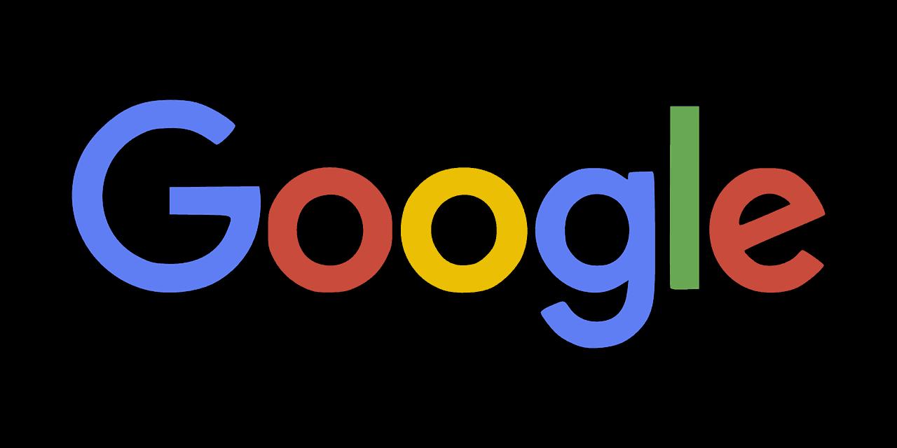 אתר גוגל