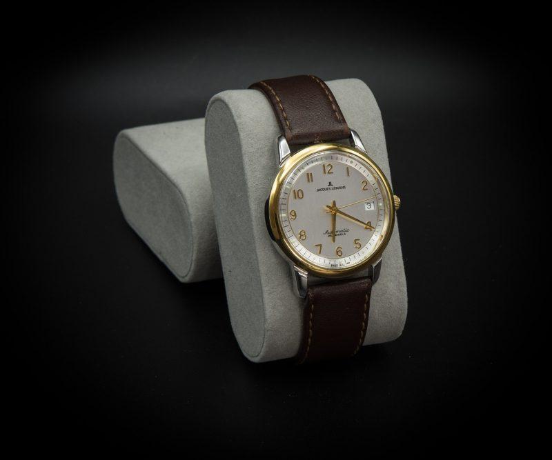 שעון יוקרתי